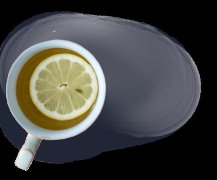te con limon