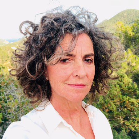 Ana Claveria terapeuta