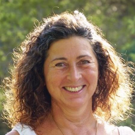 Cecilia Simon terapeuta